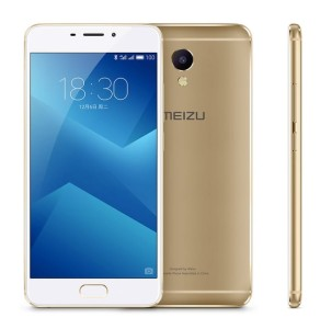 Telefon Meizu M5 Note - 32GB