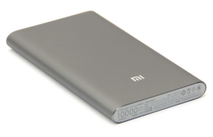 Power Bank 10000mAh Pro - Xiaomi