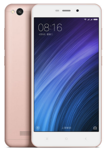 Xiaomi Redmi 4A - 16GB