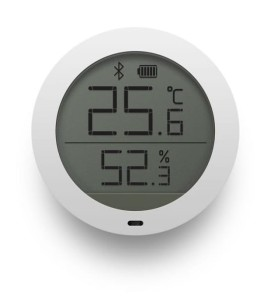 Czujnik Mi Temperature and Humidity Monitor - Xiaomi