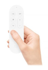 Pilot Bluetooth Remote Control - Yeelight