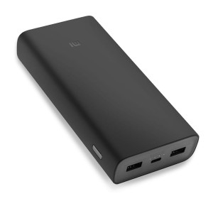 Power Bank 20000mAh 3 Pro - Xiaomi