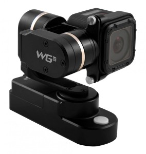 Gimbal WGS 3-Axis stabilizator Fy