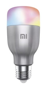 Żarówka Mi LED Smart Bulb (White & Color) - Xiaomi