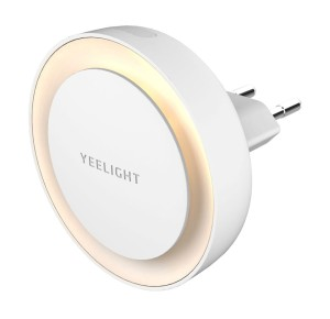 Lampka nocna Yeelight Plug-in Light Sensor Nightlight