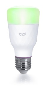 Żarówka Smart LED Bulb Color - Yeelight