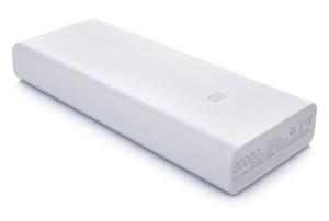 Power Bank 20000mAh 2C - Xiaomi