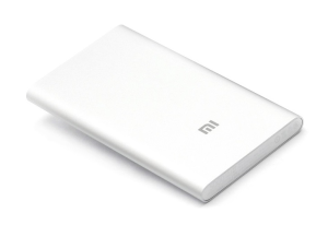 Power Bank 5000mAh - Xiaomi