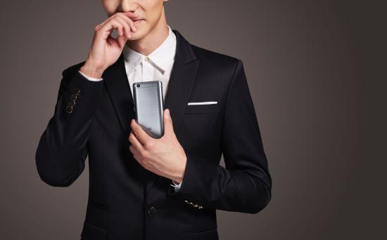 Telefon Xiaomi Mi5S - 64GB - grafitowy